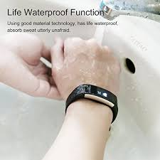 Gps Wedding Ring by Heart Rate Monitor Fitness Tracker Smart Watch Waterproof