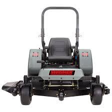 swisher 27 hp 60
