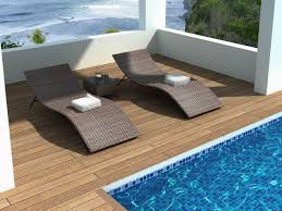 Lounge Lawn Chairs Design Ideas Outdoor Pool Furniture Jydesign For Outdoor Pool Furniture Outdoor