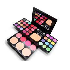 Makeup Set all in one professional makeup set my make up brush set us