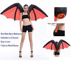 Anime Halloween Costumes Shop Anime Inflatable Bat Costume Halloween Costume