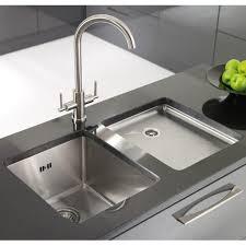 Triple Basin Kitchen Sink by Kitchen Sinks Farmhouse Undermount Stainless Steel Sink Triple