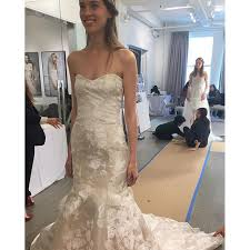 lhuillier bridal bridal fashion week 2017 with lhuillier
