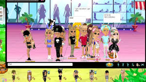 mods and pixi stalker in chat rooms jumping on da mod aswell