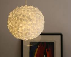 Paper Pendant Light 50 Coolest Diy Pendant Lights