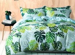 Egyptian Cotton King Duvet Cover Tropical Duvet Covers King Size Tropical King Duvet Cover Sets