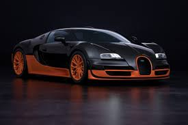 bugatti jeep bugatti veyron super sport achieves 431km h record photos 1 of 18