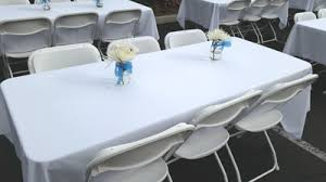 linen tablecloth rental tablecloths linens chair covers for rent big blue sky party