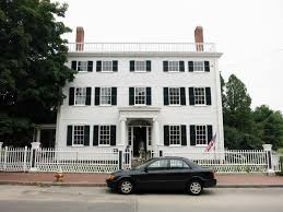 new england architecture guide house styles adam style houses also called federal locally