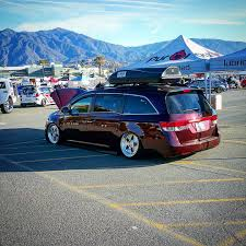 bisimoto odyssey engine is there a more befitting vehicle to take to a toydrive than a