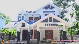 new home designs floor plans new house design kerala home design and floor plans minimalist new