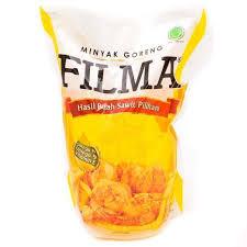 Minyak Filma 2 Liter info dan review filma minyak goreng pouch 2 liter lifull produk