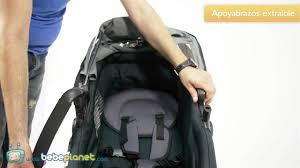 siege auto baby go 7 cochecito and go de safety por bebeplanet com