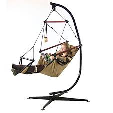 sunnydaze 24 inch wide hanging hammock chair and 84