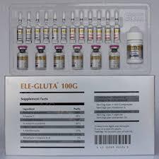 Suntik Pemutih Badan Di deskripsi produksuntik putih plus supplemen ele gluta 100g