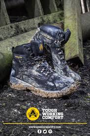 Firefighter Safety Boots by 13 Best Amblers Safety Boots For Construction Sites Images On