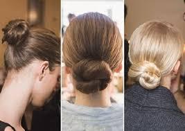 model sanggul rambut pendek model sanggul moderen terbaru info femina