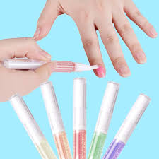 5pcs lot new cuticle oil revitalizer nail art tool treatment