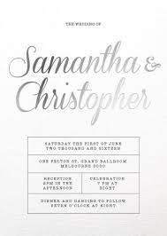 Black And White Wedding Invitations Black And White Wedding Invitations Wedding Invites