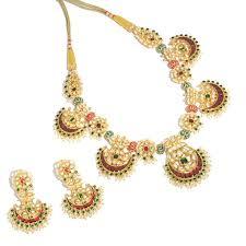 rajputi earrings rajputi culture rajputi jewellery pankhi haar
