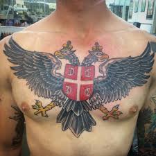 eagle tattoos top 150 trending positions and designs