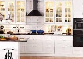 Kitchen Cabinet Canada Ikea White Kitchen Cabinets Canada Home Design Ideas