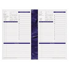 target black friday 22016 franklincovey monticello dated one page per day planner refill 5