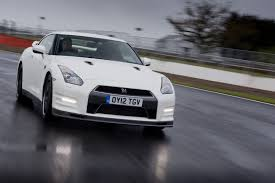 nissan gtr back seat nissan gt r track pack special edition arrives in the uk