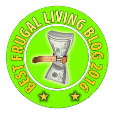 the 25 best frugal living blogs of 2016 plushbeds green sleep blog best frugal living blog 2016 award badge