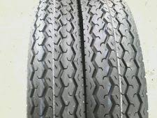 Good Choice 205 75r14 Trailer Tires Load Range D Boat Trailer Tires Ebay