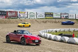 nissan canada one to one program advanced driver education your summer of canadian performance