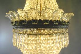 antique crystal chandeliers for dining room u2014 home ideas