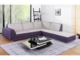 canapé d angle prune canapé d angle modulable en tissu vallon taupe anthracite ou