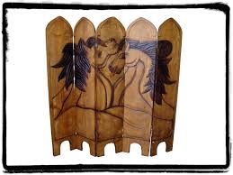 hand painted furniture mexican rustic furniture and home decor
