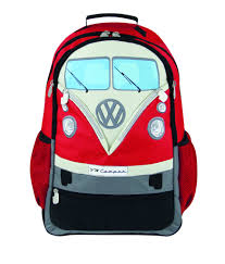 volkswagen hippie van front vw bus t1 red u0026 white color collection