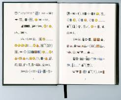the character of characters xu bing u0027s exploration of chinese and