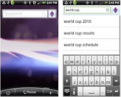 yahoo apps for android yahoo mail messenger apps for android available now android app