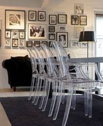 not your typical ghost ghost chair ghost chairs armchairs and nest