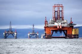 seadrill says debt restructuring talks are progressing wsj