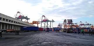 port bureau a distance port of taichung