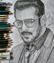 with this fascinating post of salman khan inspired hugely by