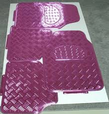 Beautiful Rubber Mats My Own