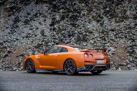 gtr nissan 2017 2018 nissan gtr nismo 0 60 specs performance and more