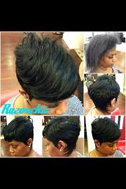 pictures of razor chic hairstyles 81 best razor chic atl images on pinterest razor chic short