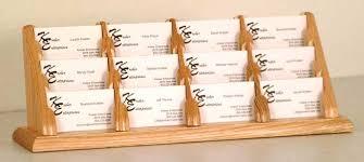 business card display thelayerfund