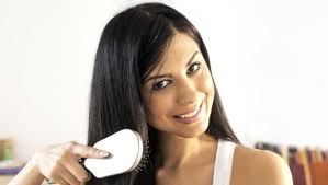 how to make hair soft how to make your hair soft 5 ways ndtv food