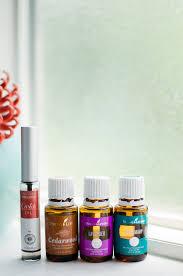 diy natural lash boosting serum with essential oils still being