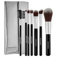 makeup brush sephora makeup brush set beautiful makeup ideas