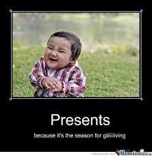 Happy Holidays Meme - happy holidays by kamillion meme center