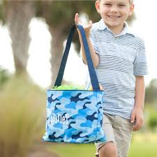 wholesale easter buckets cool camo easter